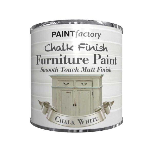 Chalk-White
