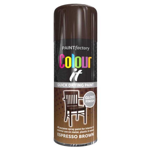 espresso brown