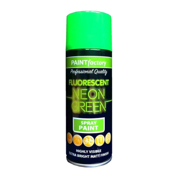 Neon Green 400ml