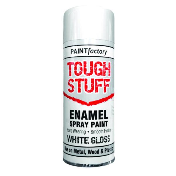 White Gloss Enamel