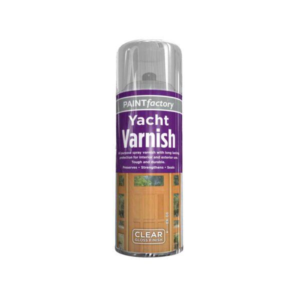 Varnish Yacht 250ml