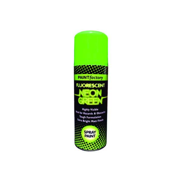 Neon Green 200ml