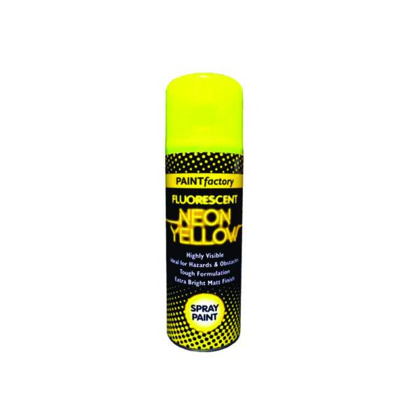 Neon Yellow 200ml