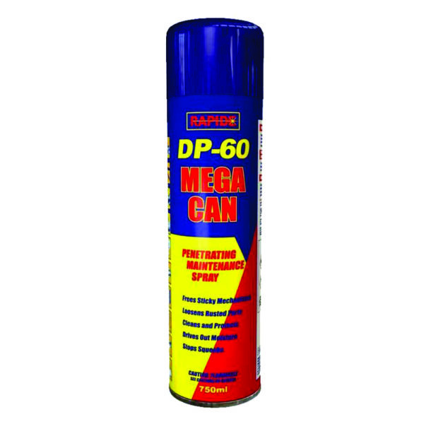 DP-60 Spray 750ml