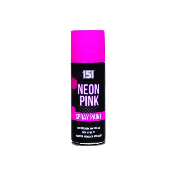 151 Neon Pink