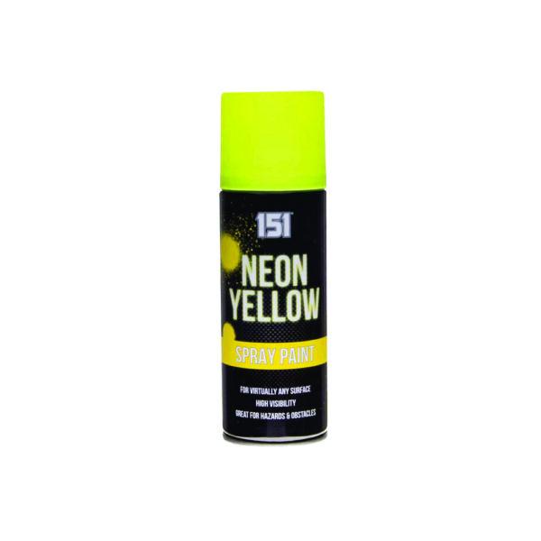 151 Neon Yellow