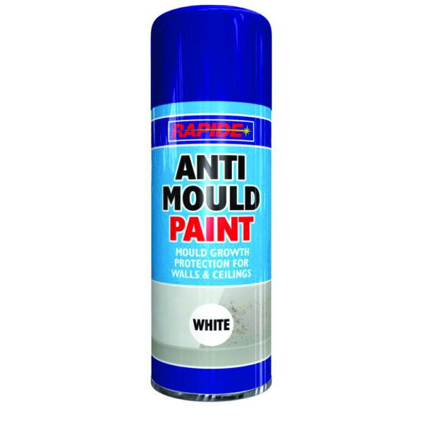 Anti Mould Resistant White 400ml