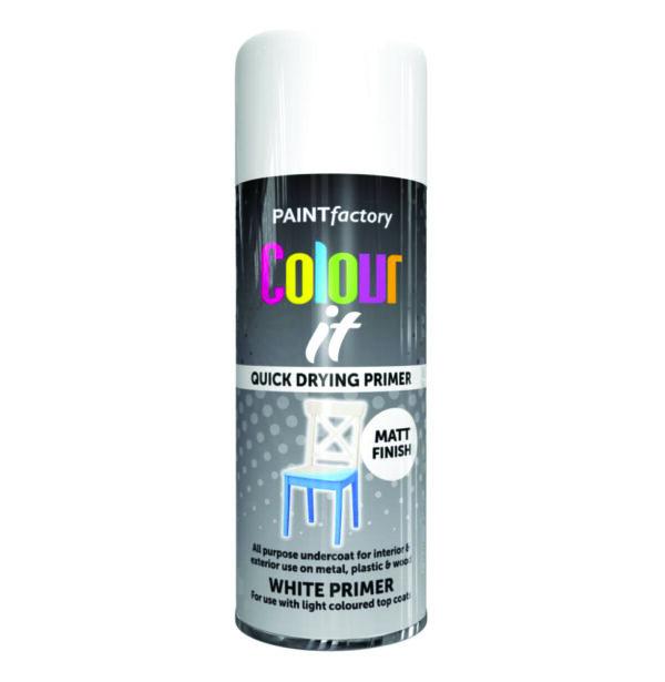 white primer 400ml it