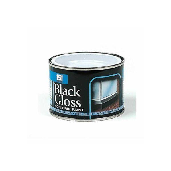 151 Black Gloss 180ml