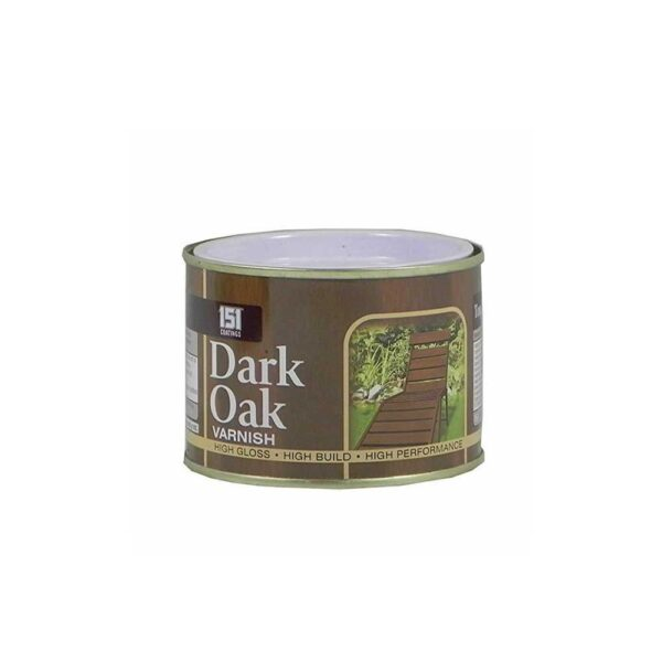 151 Dark Oak Varnish 180ml