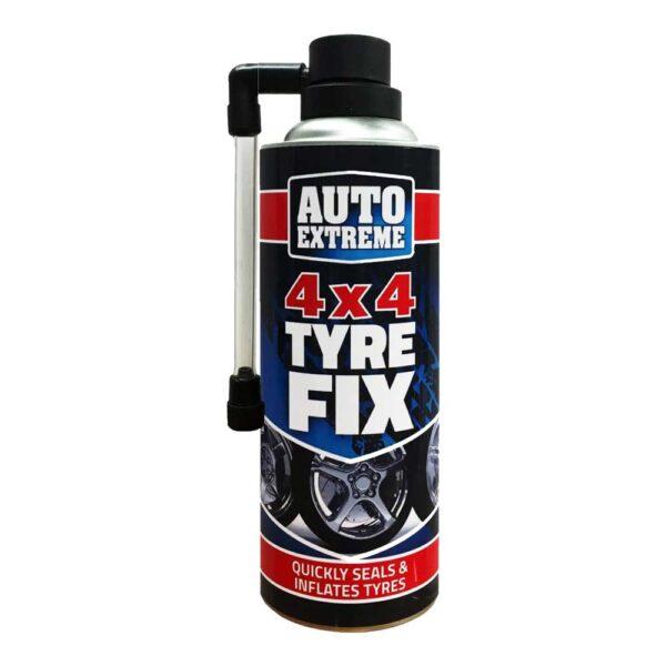 Tyre Fix 450ml