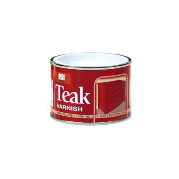 teak varnish